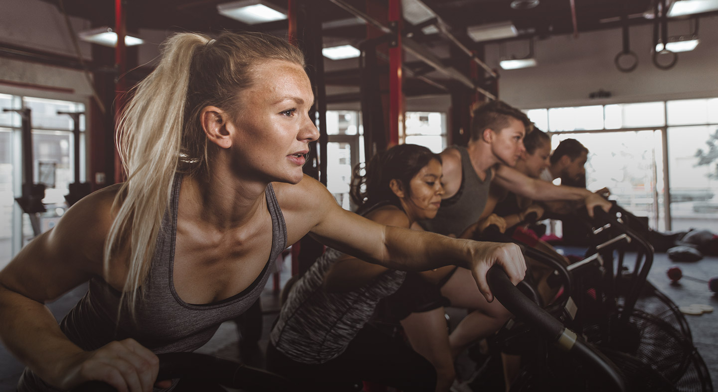 TeamBranch Fitness & Training – Elite Fitness In O'Fallon, MO